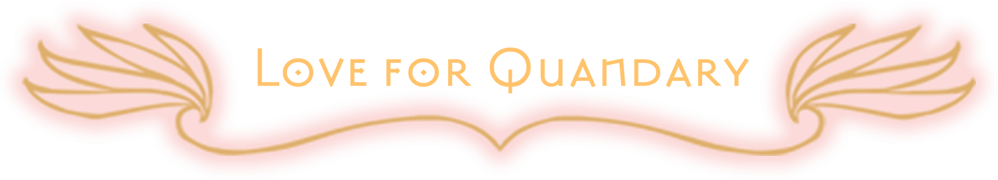 Love for Quandary